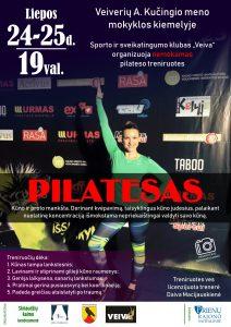 pilatesas